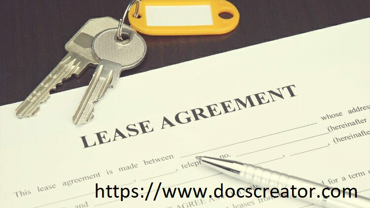 What is the difference between lease and rent agreement? - Online