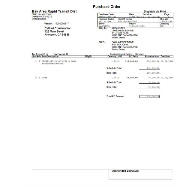 Free Editable Construction Invoice Templates for Excel and Word