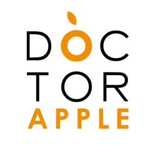 doctor-apple-logo