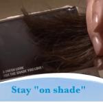 نکات مفید در رنگ نمودن مو ها
