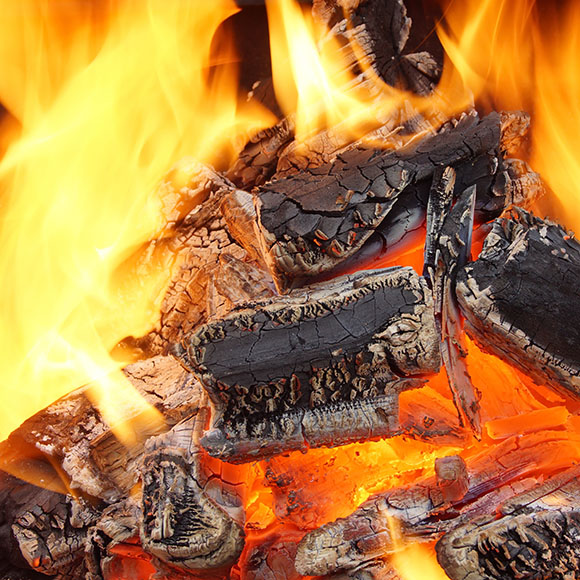 Outdoor Fireplace Safety Tips Doctor Flue