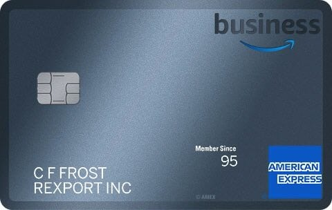 American Express and Amazon to Partner on Small Business Credit Card - card
