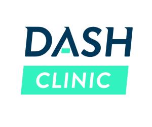 tuberosity dash clinic logo