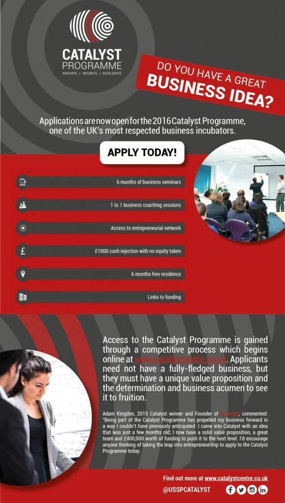 medtech catalyst programme