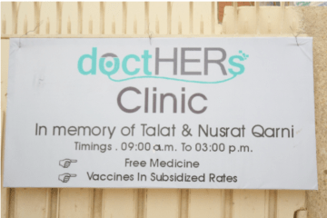 Docthers clinic