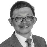 Dr Victor Chua