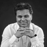Mr Shafi Ahmed, Director Medical Realities & Virtual Medics, Founder Barts X Medicine