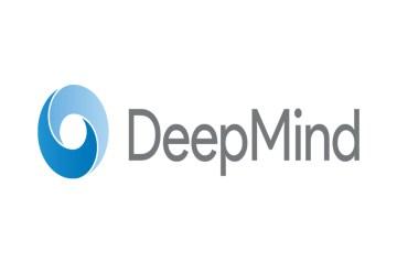 deep mind logo
