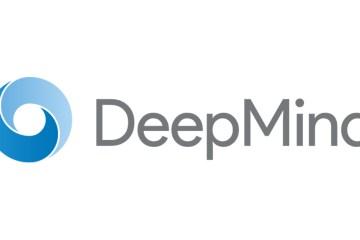 deepmind logo image