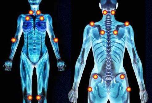 Fibromialgia e Magnésio