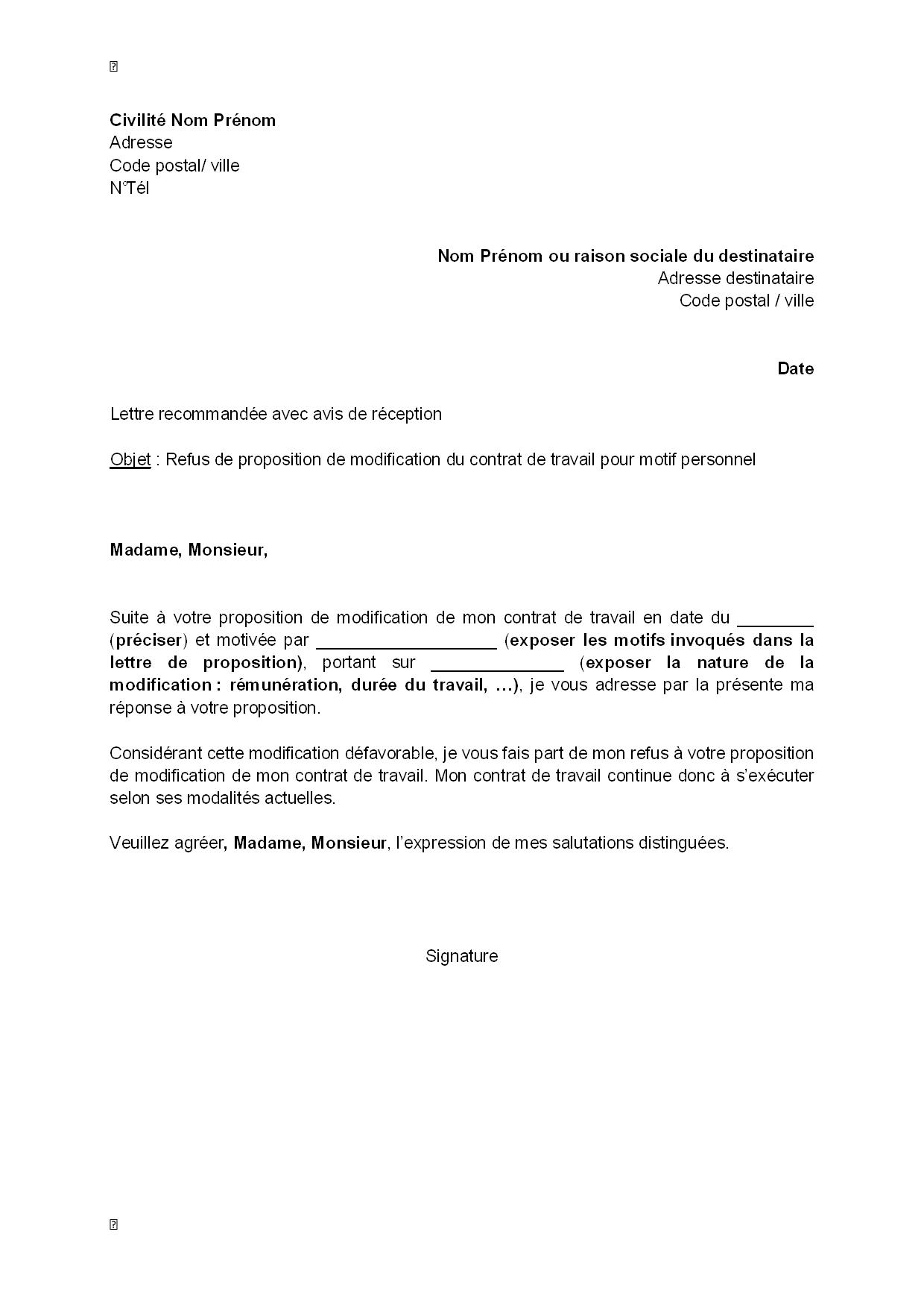 avis lettre motivation cuisinier lettre type