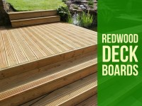 Decking Boards & Joists