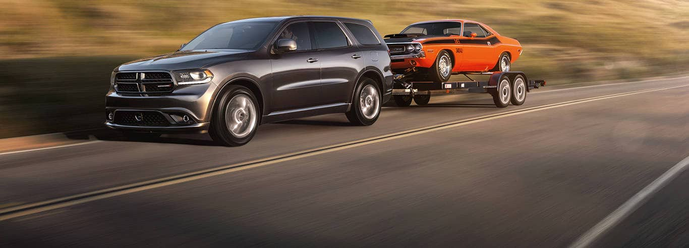 Dodge Vehicle Towing Capacity Chart Towing Guide  Capacity Dodge