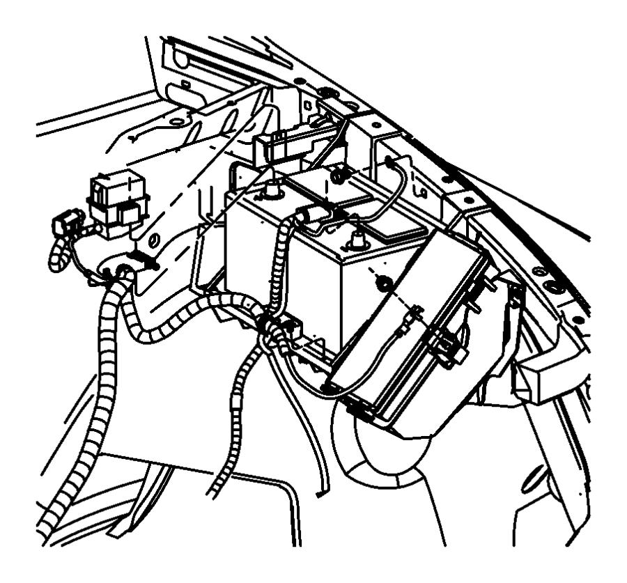 amp wiring diagram for 2004 dodge ram