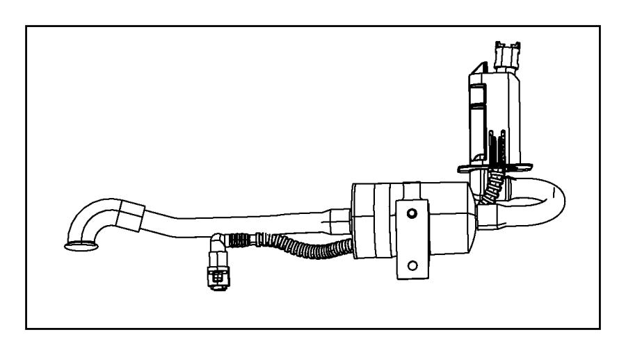 dodge fuel filter