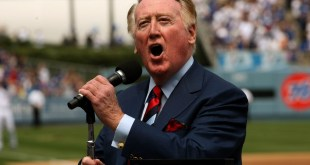 Dodgers News: Councilman Gil Cedillo Proposes Renaming Elysian Park Avenue to Vin Scully Avenue