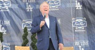 Dodgers News: Dodgers Fan Fest Set For January 30, 2016