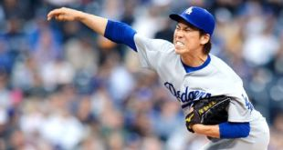 Maeda Dodgers