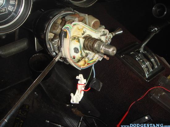 Vintage Turn Signal Switch Wiring Diagrams Wiring Schematic Diagram