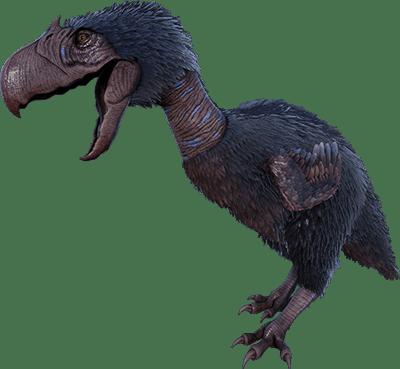 Walking With Dinosaurs 3d Wallpaper Terror Bird Kibble Recipes Amp Usage Dododex Taming