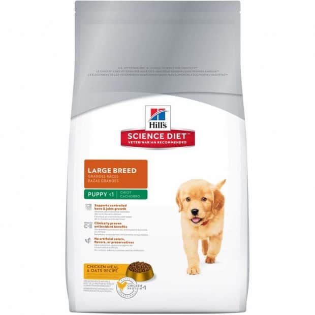 Top 7 Best Cheap Affordable Dog Food - Good Quality Budget Foods