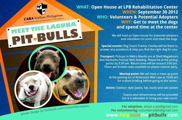 Open House at LPB Rehabilitation Center