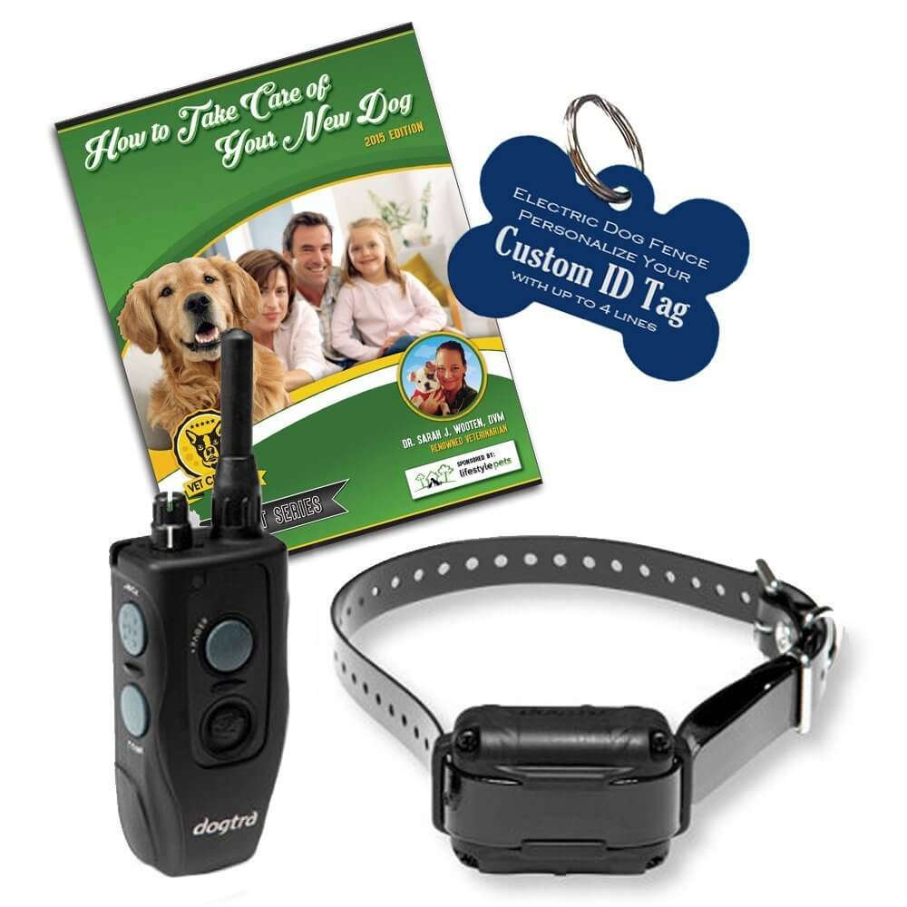 Dogtra 300M302M training collar reviews