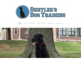 dentlers dog training