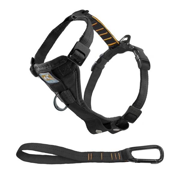 Kurgo Tru-Fit Smart Dog Harness (Best no Pull Dog Harness for Large Dogs)