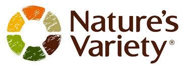 Nature's Variety Logo