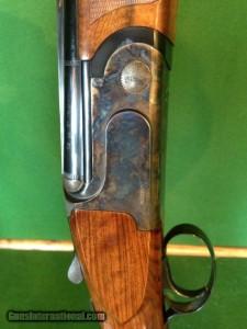 SigArms Rizzini TR40 20 gauge, double barrel Shotgun