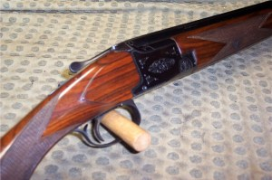 Browning Belgium Superposed Lightning 20 Gauge