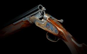 Hartmann & Weiss OU shotgun. Pic from H&W site