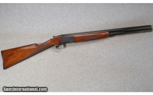 Browning Citori Superlight OU Shotgun, 12 GA