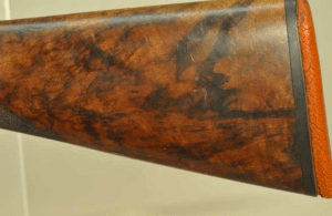 "J. Purdey & Sons Best Quality, 12 ga. side by side shotgun, 30"" Whitworth steel barrels, Hammerless, Ejectors, Trunk Case, England"
