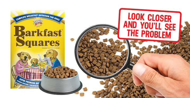 Think You Can Avoid Pet Foods Made In China Think Again
