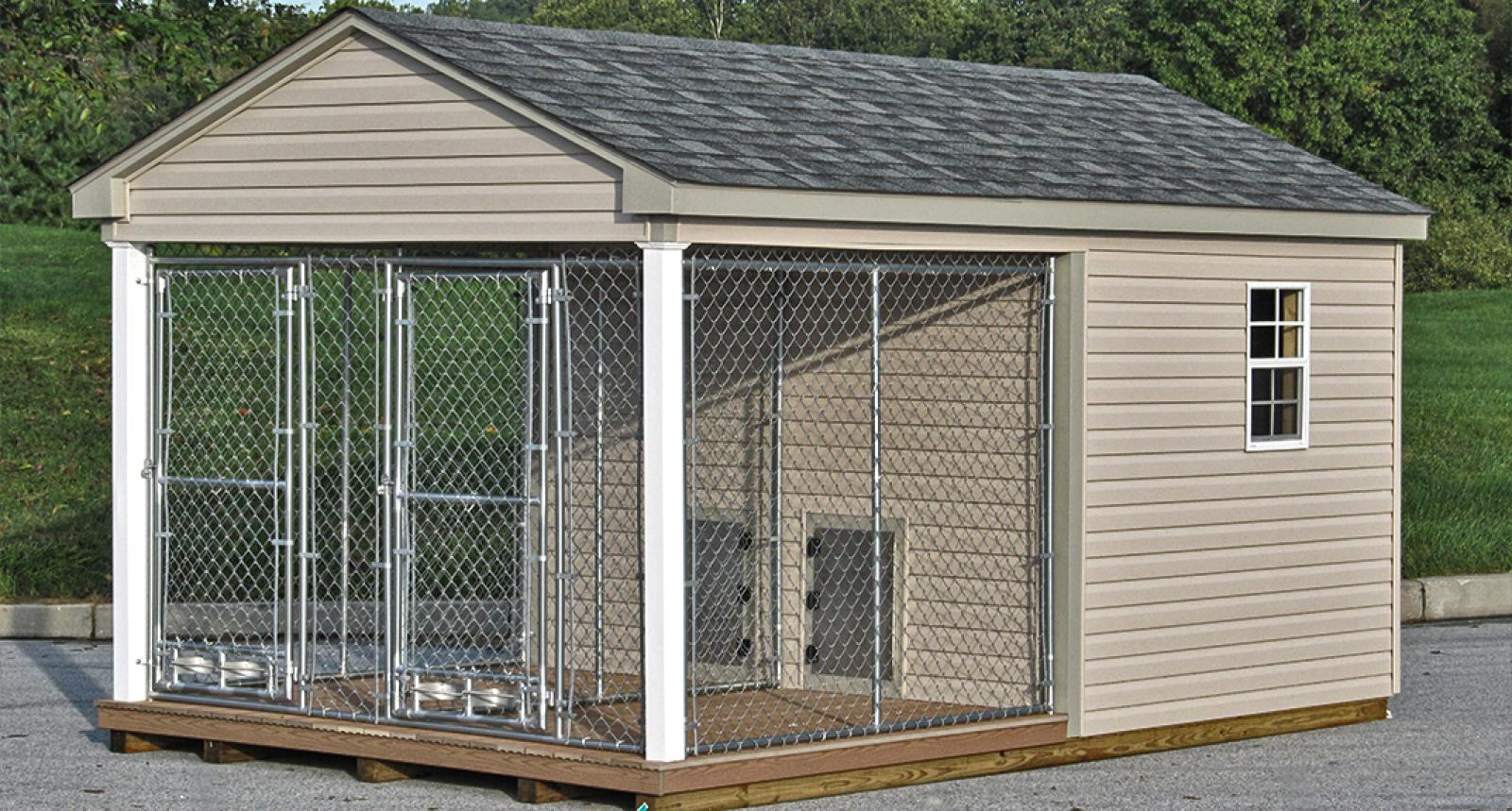 dog kennels designs photo albums catchy homes interior design ideas - Dog Kennel Design Ideas