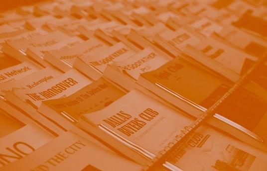 Short Scriptwriting Lab \u2014 Education Doha Film Institute