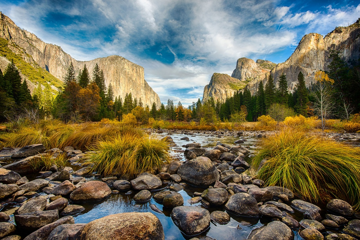Fall Autumn Wallpaper 9 Things You Didn T Know About Yosemite National Park U