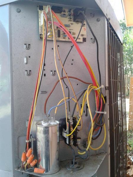 Ac Unit Wiring Better Wiring Diagram Online