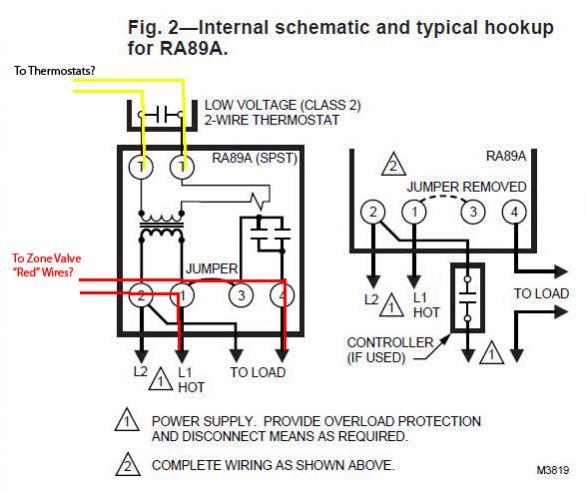 Valve Wiring Diagram - Wiring Diagram Write
