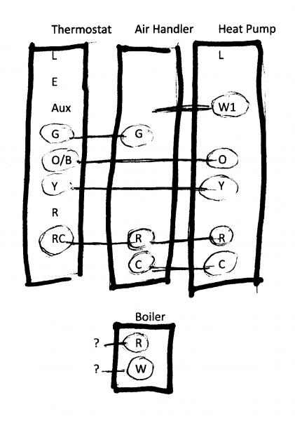 focuspro 6000 wiring diagram
