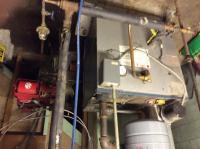 Boiler - burner not firing - DoItYourself.com Community Forums