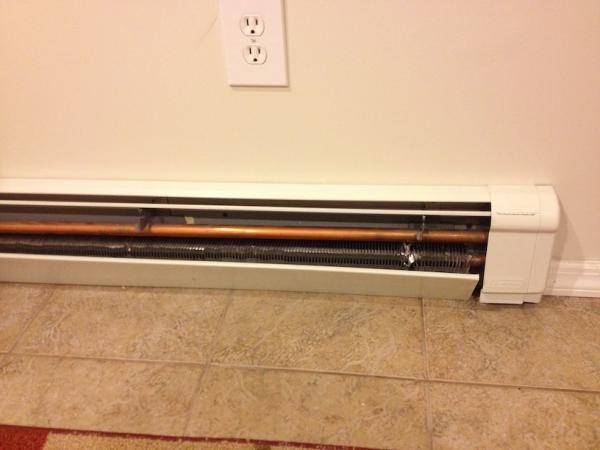 Garage Heating Not Working Doityourselfcom Community Forums