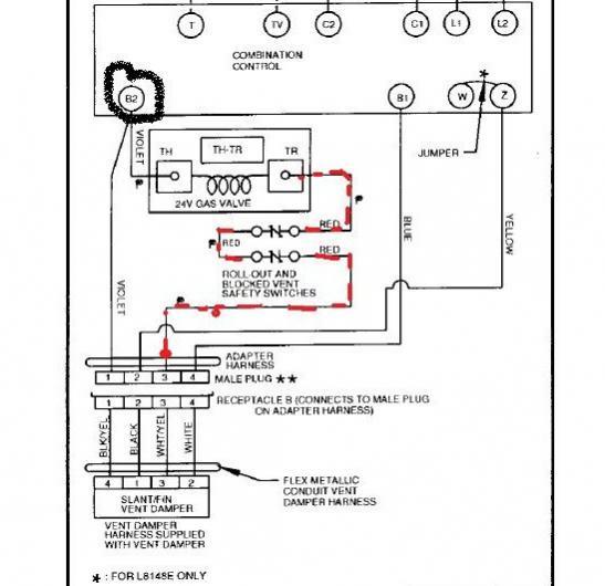 slant fin wiring diagram