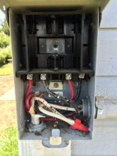Arc Fault Wiring Diagram Midwest Box For Jacuzzi Brand Spa Hot Tub Doityourself