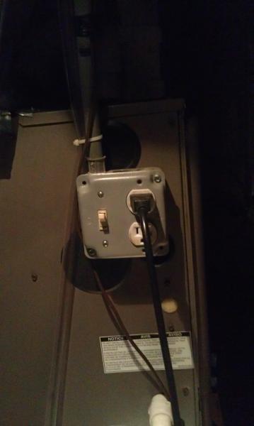 Furnace Switch Wiring - Ulkqjjzsurbanecologistinfo \u2022