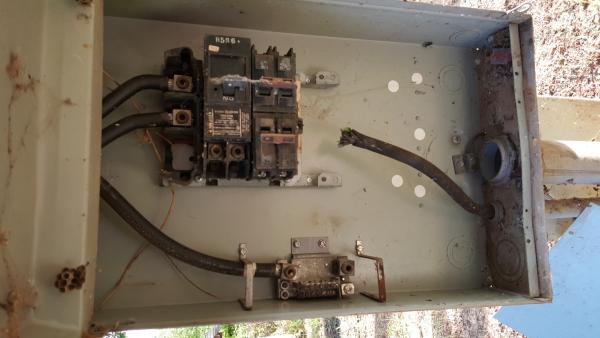 House Meter Box Wiring - Tfvbqujadatscarwashserviceinfo \u2022