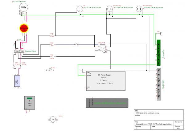 Wood Router Wiring Diagram Wiring Diagram