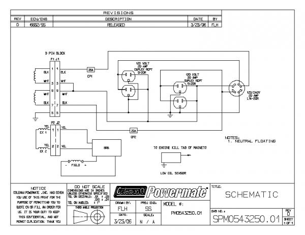 gen transfer switch wiring diagrams